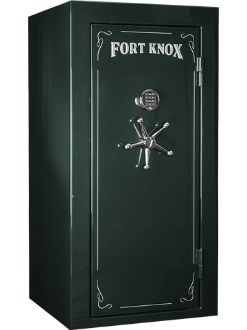 Fort Knox Maverick Forest Green